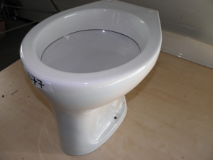 Pos. 477: Stand WC